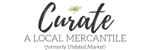 Curate: A Local Mercantile